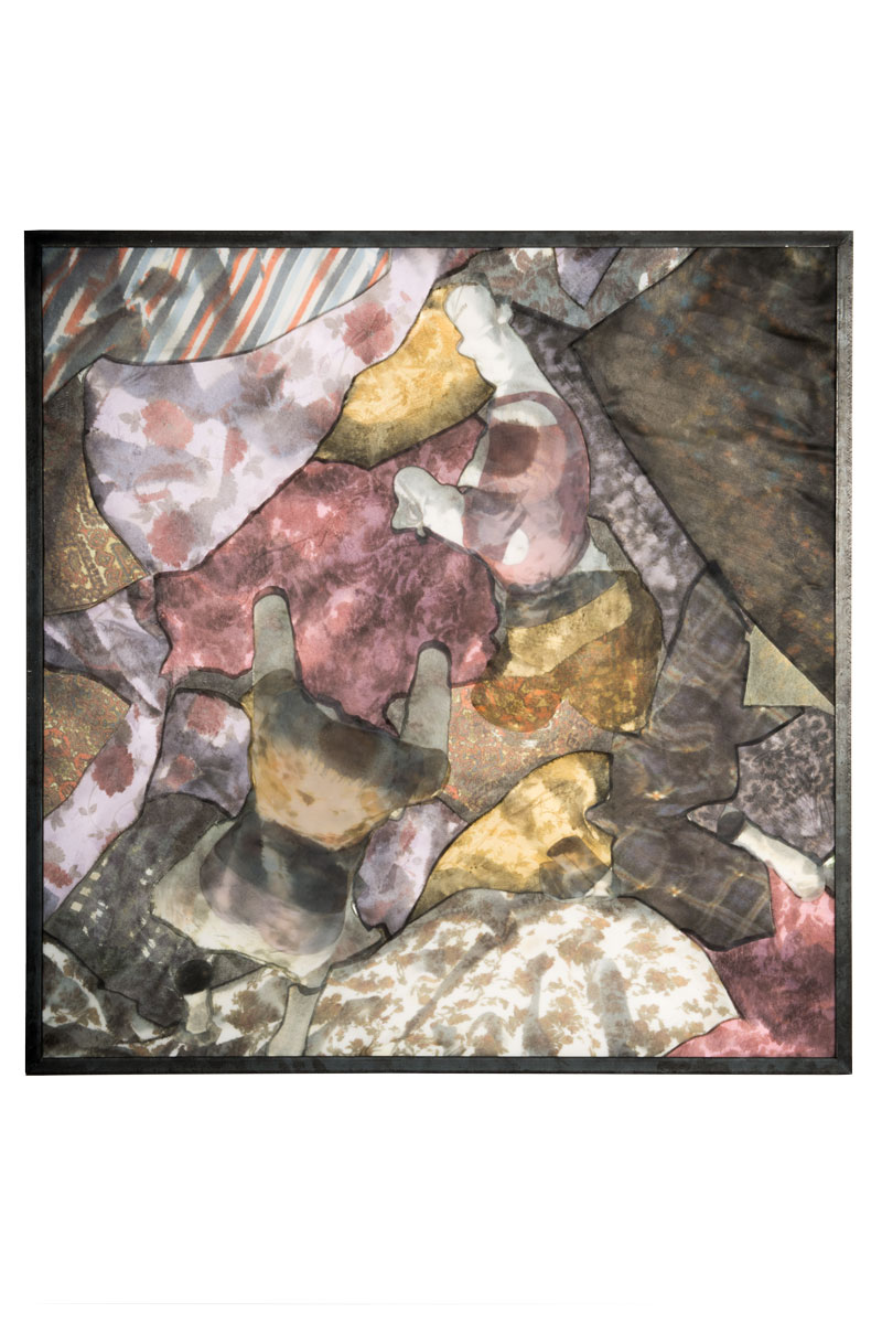 Fynn Ribbeck Kunst Art Bild Bedscape