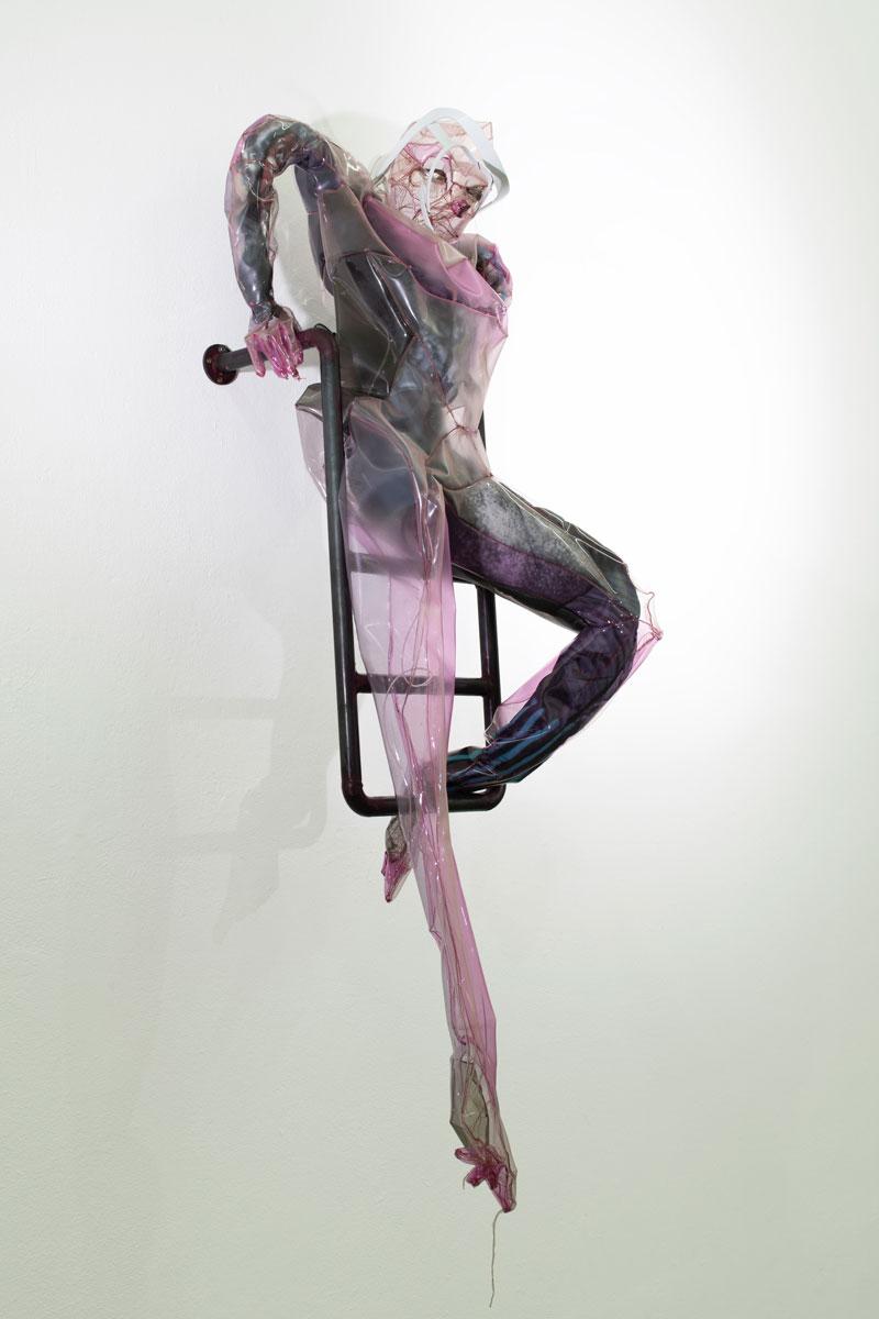 Fynn Ribbeck Kunst Art Skulptur Sculpture Erotica