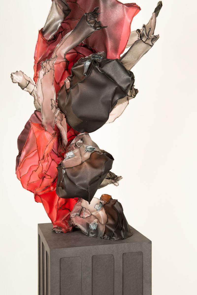 Fynn Ribbeck Kunst Art Skulptur Sculpture Fall 2