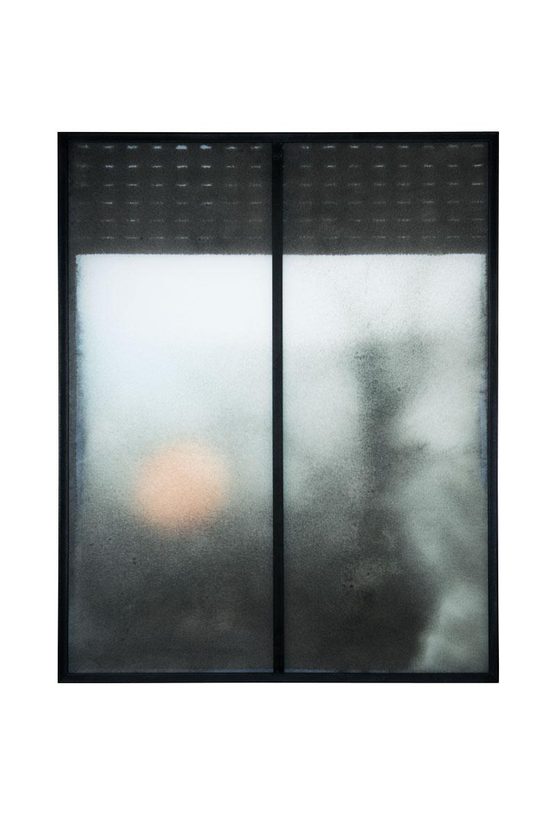 Fynn Ribbeck Kunst Art Bild Fenster I