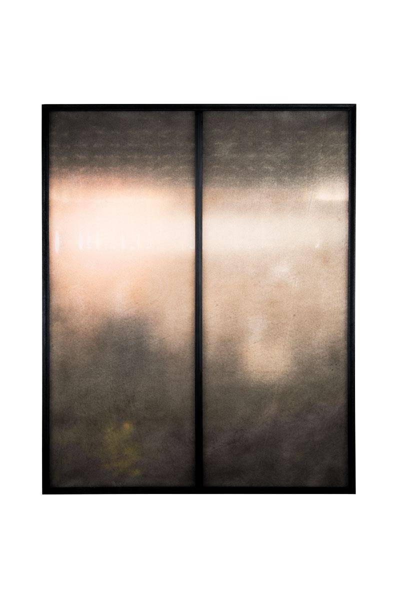 Fynn Ribbeck Kunst Art Bild Fenster II