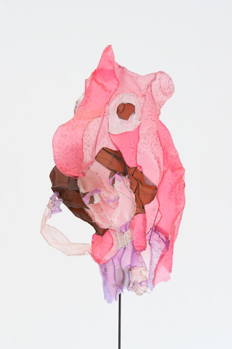 Fynn Ribbeck Kunst Skulptur Imaginärer Freund Art Sculpture 1