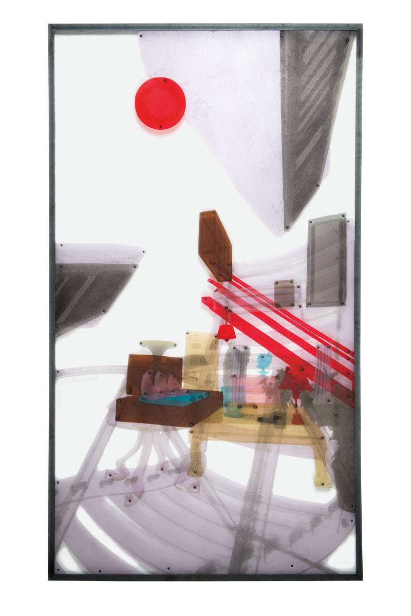 Fynn Ribbeck Kunst Art Bild Haus